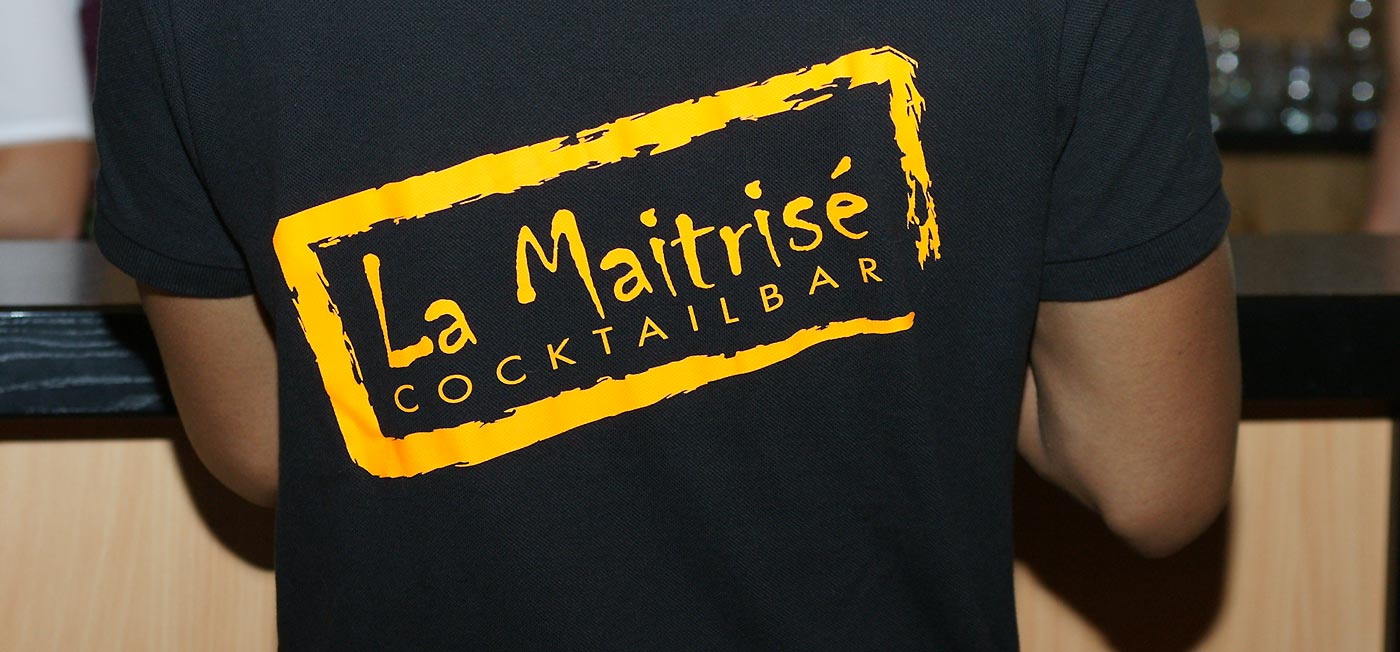 La Maitrisé Cocktailbar